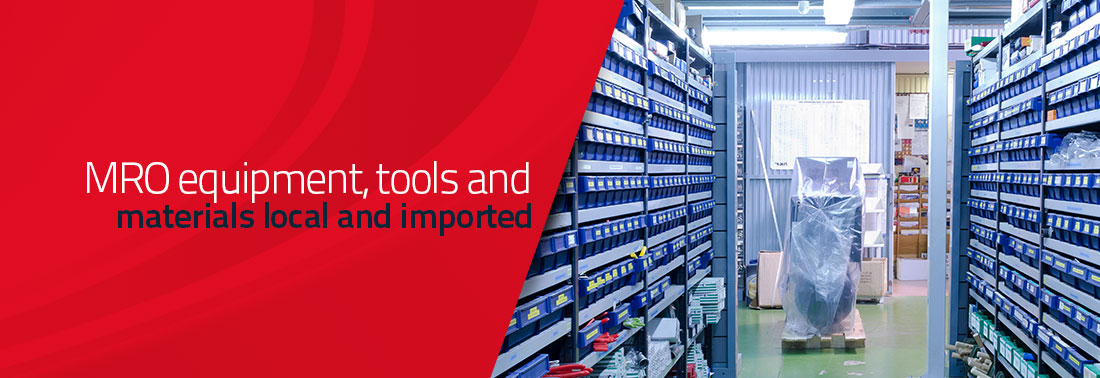 MRO-equipment,-tools-and
